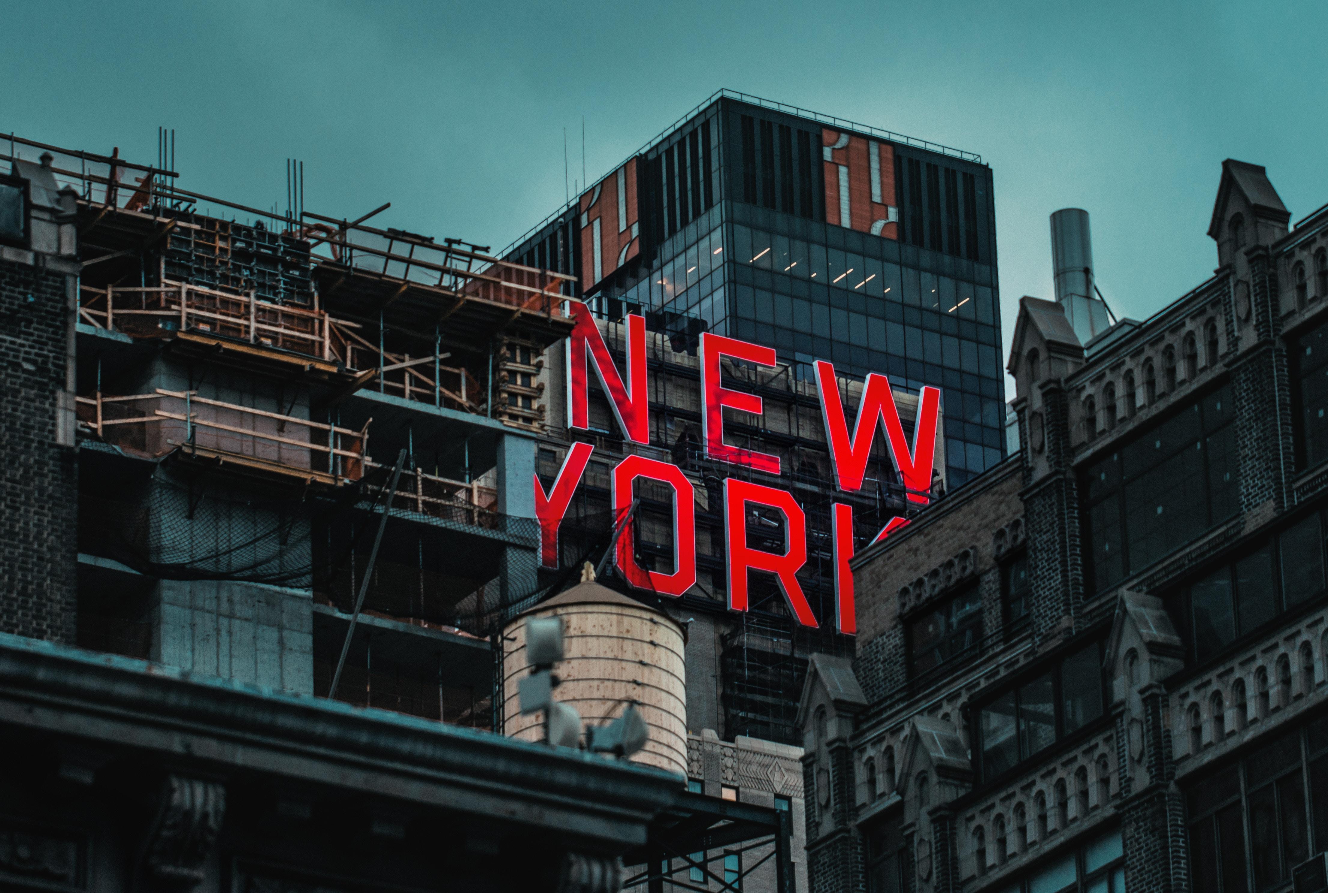 Airbnb - Nueva Yok