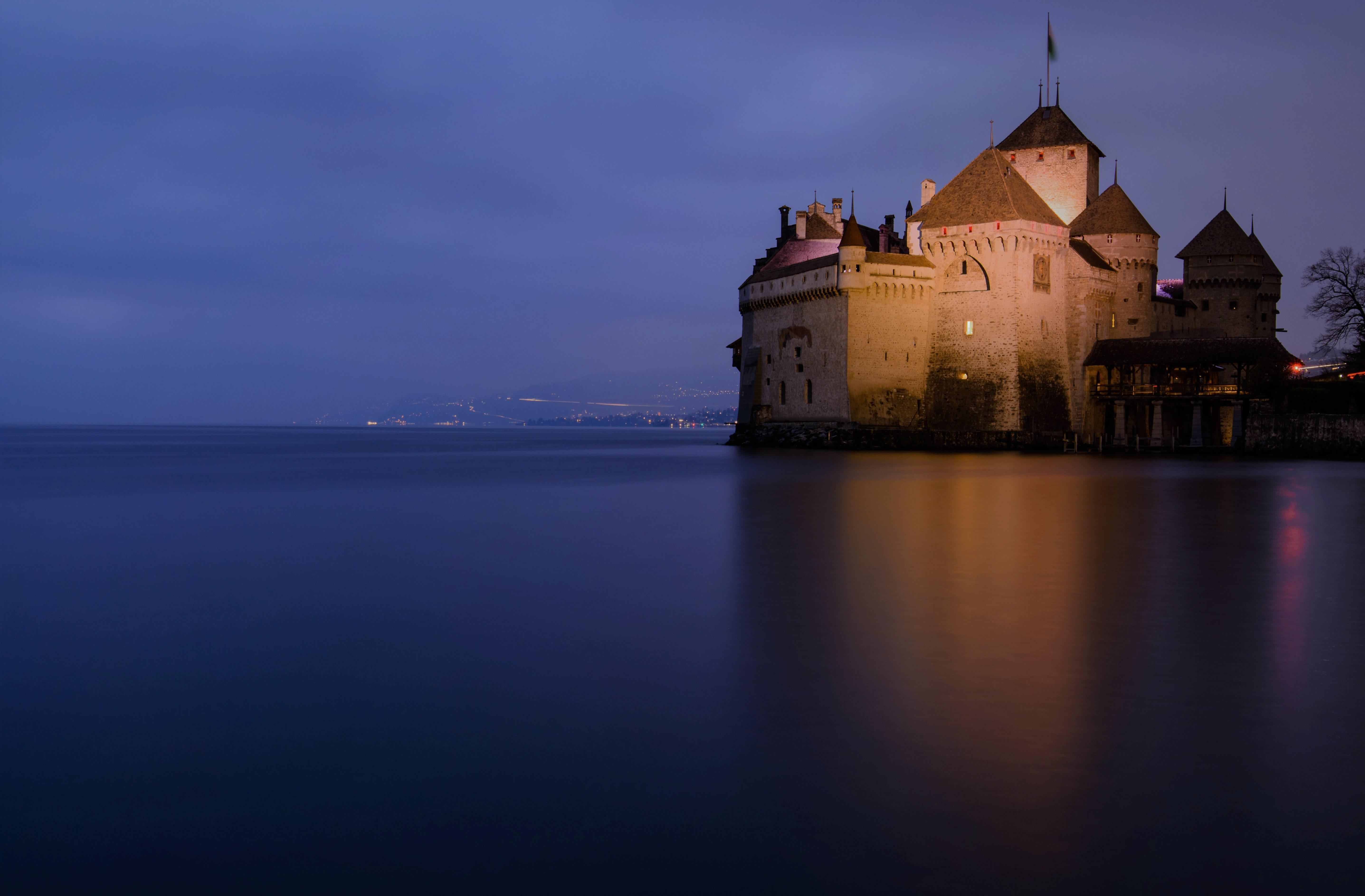 Visite Montreux en Suiza